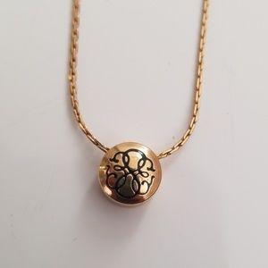 Alex and Ani pendant necklace